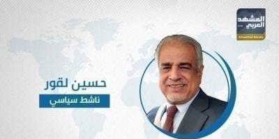 لقور: شرعية هادي سقطت سياسيًا وميدانيًا وأخلاقيًا.. ولا تستحق الدفاع عنها