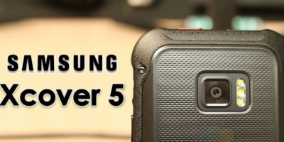 تفاصيل جهاز سامسونغ الجديد  Galaxy Xcover 5
