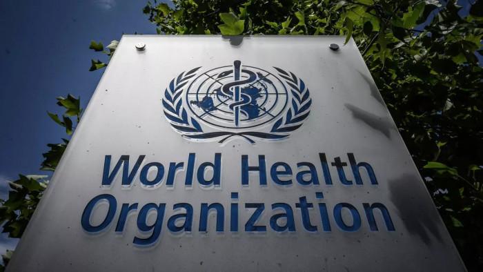 أمريكا تعتزم دفع 200 مليون دولار من مستحقاتها للصحة العالمية