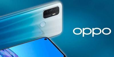 أوبو تضيف هاتفًا ذكيًا جديدًا لسلسلة OPPO A15s