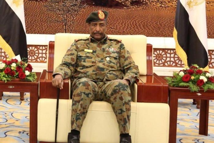 السيادة السوداني: لن نفرط في أي شبر من أراضينا