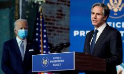 واشنطن تُعلن دعم الحل السياسي في أفغانستان ووقف إطلاق النار