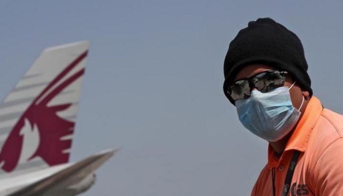 قطر تُسجل 449 إصابة جديدة بكورونا