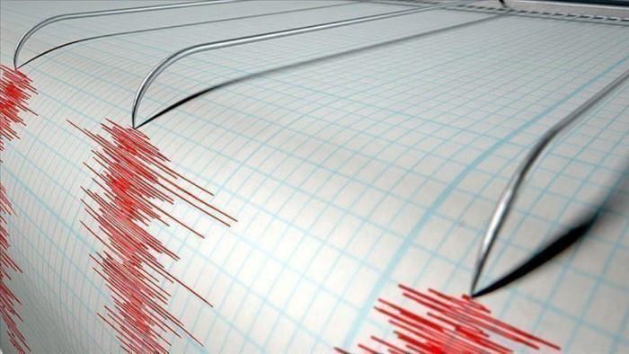 زلزال بقوة 4.1 درجة يضرب جنوب غربي تركيا