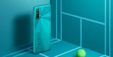 شاومي تكشف عن سلسلة هواتف Redmi Note 10 الجديدة