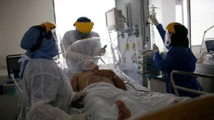 أوكرانيا تسجل 4 آلاف و489 إصابة جديدة بكورونا