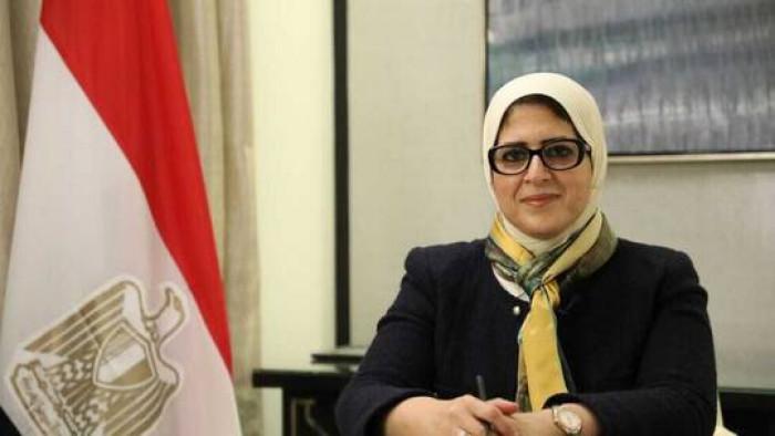 الصحة المصرية: لم نرصد أي أعراض جانبية حتى الآن لمن حصلوا على لقاح كورونا