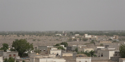 انتشار مُريب لمُسيرات الحوثي جنوبي الحديدة
