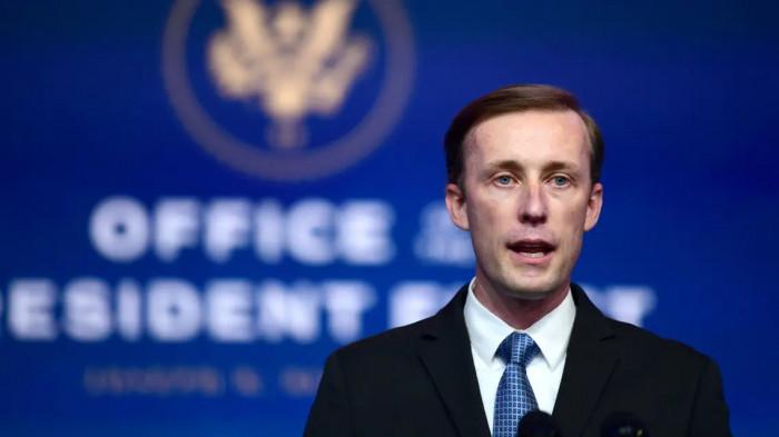 مستشار بايدن: الرئيس مصمم على أن لا تحصل إيران على سلاح نووي