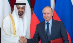 الإمارات وروسيا تتفقان على إجراء منتدى أعمال للتعاون في مجال الصناعة