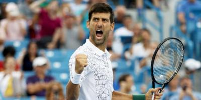 جوكوفيتش يحصد لقب بطولة أستراليا المفتوحة للتنس