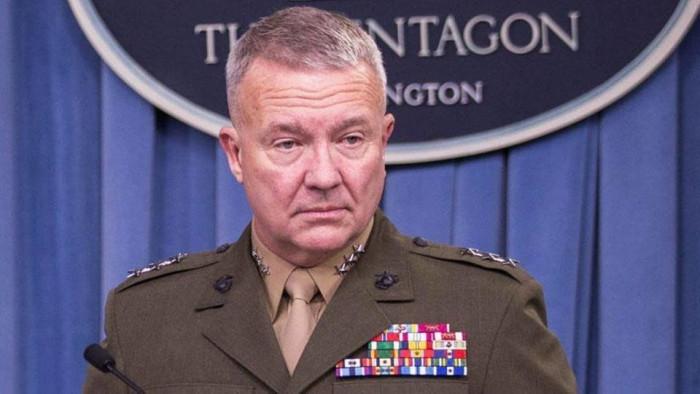 القيادة المركزية الأمريكية: لا مصلحة لإيران في إنهاء حرب اليمن
