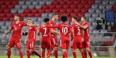 دوري الأبطال وصراع البوندسليجا أبرز أحداث الأسبوع في الكرة الأوروبية