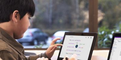 مايكروسوفت تطرح أجهزة لوحية جديدة لدعم الطلبة