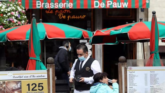 بلجيكا تُسجل 20 وفاة و1121 إصابة جديدة بكورونا
