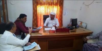 لجنة تحقيق في اختفاء الدقيق بمحافظة سقطرى