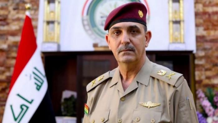 رسول يكشف تفاصيل إلقاء القبض على متسللين سوريين للأراضي العراقية
