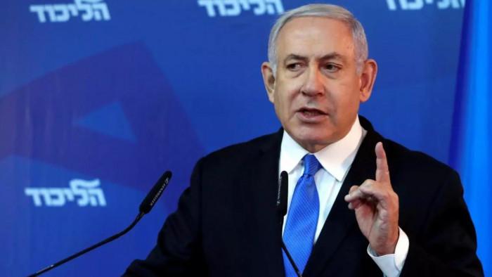 نتيناهو: لن نسمح لإيران بامتلاك سلاح نووي على الرغم من أي اتفاق