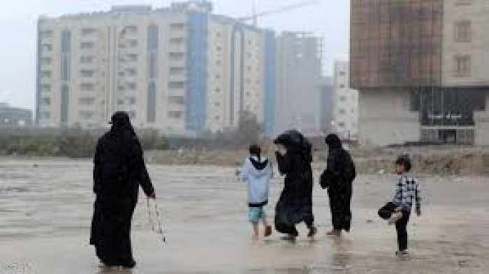 حالة طقس المملكة العربية السعودية اليوم الأربعاء