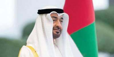 """محمد بن زايد يكلف """"توازن"""" بإدارة مشتريات وعقود القوات المسلحة والقيادة العامة لشرطة أبوظبي"""