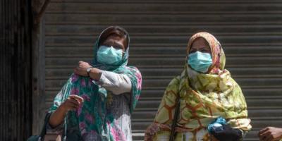 باكستان تسجل 1329 إصابة جديدة بكورونا و38 وفاة