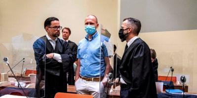 المحكمة الجزئية في ميونخ تحسم قرارها بشأن مارك إس