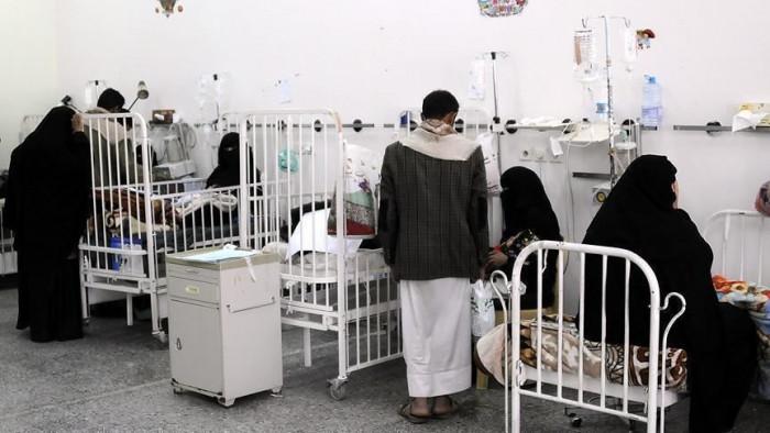 المساعدات الصحية لليمن.. جهود دولية لكبح جماح المأساة الفظيعة