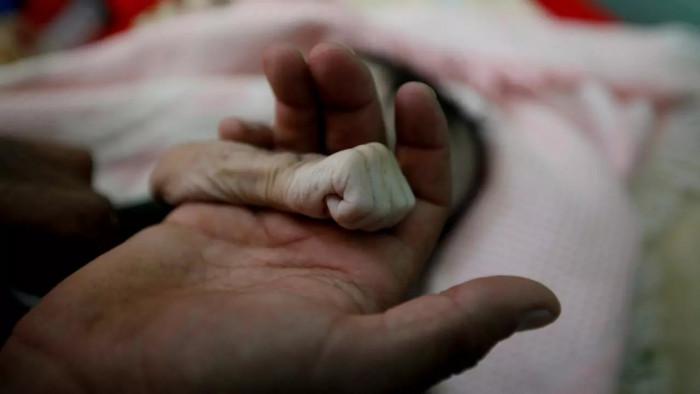 الصحة العالمية تفحص 307 آلاف طفل في عام