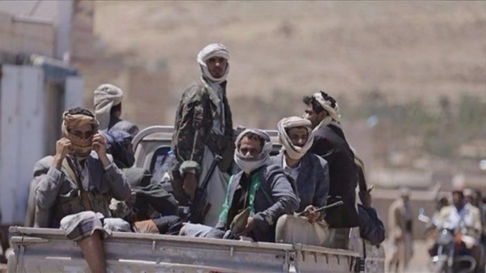 مليشيا الحوثي تسطو على العلامات التجارية