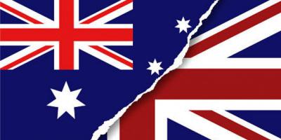 اتفاقية تعاون بين أستراليا والمملكة المتحدة مجال الصناعات الفضائية