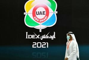 شركات دفاعية كبرى: معرض آيدكس 2021 أثبت نجاح الإمارات عالميًا