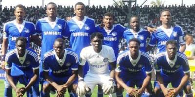 الهلال السوداني يتعادل مع مازيمبي سلبيا بدوري أبطال أفريقيا