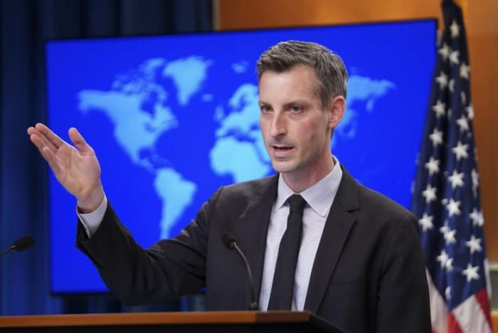 أمريكا بشأن نووي إيران: صبرنا له حدود