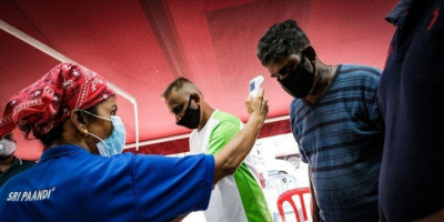 """المكسيك تطلق حملة تطعيم بلقاح """"سبوتنيك"""" ضد كورونا"""