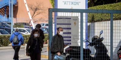اليونان تُسجل 28 وفاة و1913 إصابة جديدة بكورونا