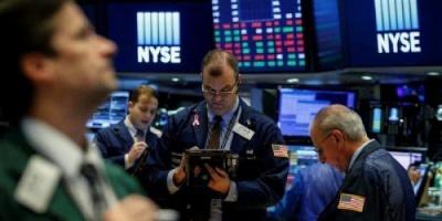أسهم قطاعات الطاقة والصناعة والمالية تقود مكاسب البورصة الأمريكية