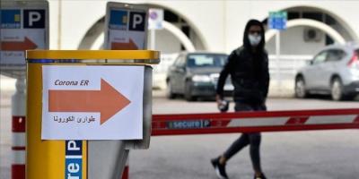 لبنان يُسجل 62 وفاة و3513 إصابة جديدة بكورونا