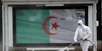 الجزائر تُسجل 3 وفيات و182 إصابة جديدة بكورونا
