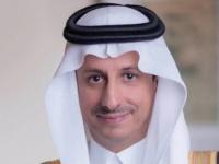 وزير السياحة السعودي: ولي العهد يدعم القطاع بمشروعات كبرى