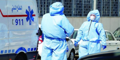 الأردن يُسجل 22 وفاة و4024 إصابة جديدة بكورونا