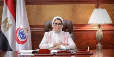 مصر تسجل 644 إصابة جديدة  بفيروس كورونا