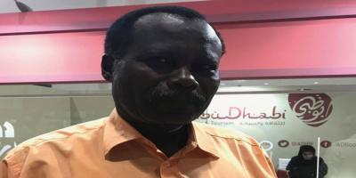 وفاة الرحالة السوداني عثمان أحمد حسن عن عمر 58
