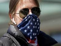 ارتفاع إصابات كورونا في أمريكا