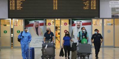 7مارس.. فتح مطار الكويت 24 ساعة يوميًا