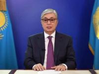 رئيس كازاخستان يحظر نهائيا على الأجانب امتلاك أو استئجار الأراضي الزراعية