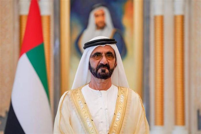 بن راشد: الإمارات في المركز الـ17 عالميًا في مؤشر القوة الناعمة