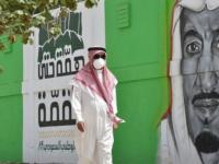 السعودية تُسجل 5 وفيات و356 إصابة جديدة بكورونا