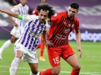 الظفرة يهزم العين في الدوري الإماراتي