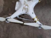 إسقاط طائرة مُسيرة لمليشيا الحوثي من سماء حيس