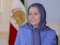 زعيمة المعارضة الإيرانية تطالب الشباب الانضمام لانتفاضة البلوش